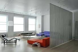 curtain room dividers curtain room dividers wire mesh divider contemporary living home rod curtain room dividers