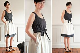 Sew Over It Patterns Amazing Sew Over It Grace Dress Online Sewing Class From Sew Over It