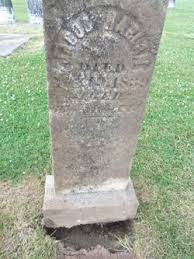 Jacob Harlan (1773-1839) - Find A Grave Memorial