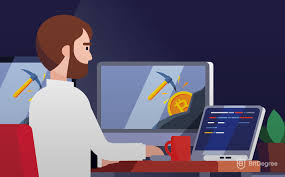 Bitcoin mining constitutes the basis of bitcoin network, resembling gold mining. What Is Bitcoin Mining How Does It Work The Complete Guide