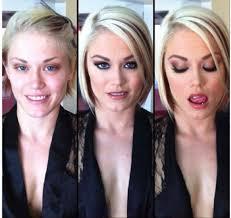 crazy makeup transformation you