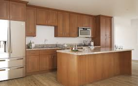 ready to assemble kitchen cabinets pecan 2520shaker