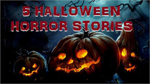 truly terrifying halloween stories ft being scared  5 truly terrifying halloween stories ft being scared