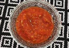 Membuat sambal kecap untuk sop. Sambel Untuk Sop Sambal Kecap Cukup Mudah Untuk Membuatnya Bahan Yang Diperlukan Pun Nggak Susah Dicari Tania S Collection
