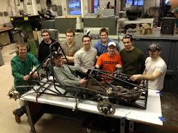 Mechanical Engineer Technologist Curriculum Mechanical Engineering Technology University