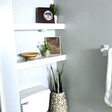 diy over the toilet storage bathroom shelves over toilet floating shelves over toilet together with fresh styles above bathroom diy toilet paper organizer