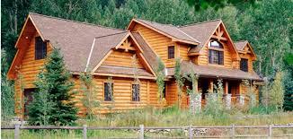Foxpoint II   Log Homes  Cabins and Log Home Floor Plans    Foxpoint II   Log Homes  Cabins and Log Home Floor Plans   Wisconsin Log Homes