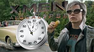 can quicksilver control time