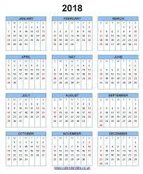 more calendars 2018 calendar