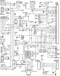 ford f radio wiring schematic wiring diagram ford oem stock radio wire harness plug 1986 2004