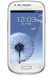 samsung galaxy s3 mini. samsung galaxy siii mini uk sim free smartphone - white s3