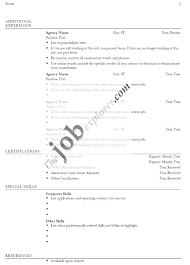 examples of resumes carpenter resume tcj design here is 79 amazing basic resume format examples of resumes