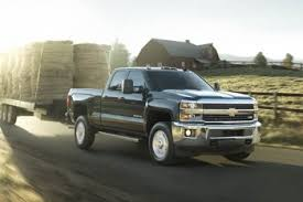 2020 Chevy 3500 Towing Capacity Chart The Chevy Silverado 2500hd And 3500hd Towing Capacities