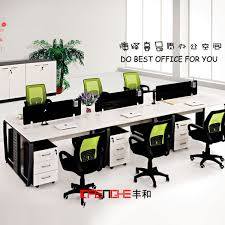 small office workstations. office workstation design 6 seater table for small space saving workstations i