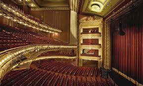 41 Bright Orpheum Theater Omaha Seating