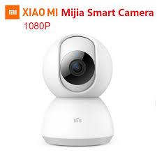 Newest 2019 <b>Xiaomi</b> Mijia <b>Smart Camera Webcam</b> 1080P WiFi Pan ...