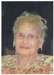 Obituary for Marion Helen McGill, Little Rock, AR