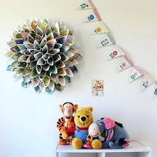 Wall Decoration Paper Design diy paper wall art ideas liftechexpo 54