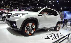 2018 subaru new model.  2018 2017 2018 subaru forester is new 2016 2017 viziv future concept   youtube with subaru model 1