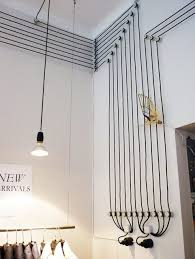 industrial lighting design. exposed conduit and industrial lighting for the house good idea poorly placed outlets in design