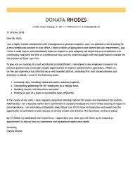 example of a cover letter uk the best cover letter examples for your job application my