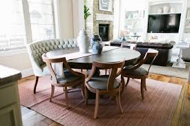 mixing dining tables amp chairs house of jade interiors blog