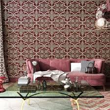 Wall Decoration Paper Design China 100 New Design Damask Italian Classic Cheap Price Wall 77