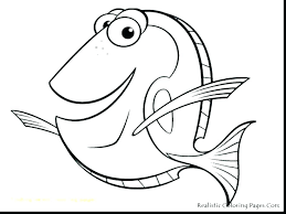Finding Nemo Crush Coloring Page Sheets Free Pages To Print Dory