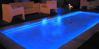 fiber optic lighting pool. inground pool led lights and vinyl pools secard so california with fiber optic lighting option 340x171px