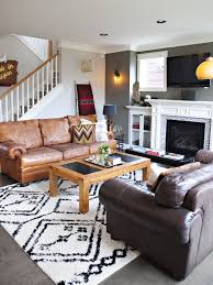 two couch living room arrangement ideas