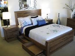 Queen Bedroom Suites Sleepdoctor Campbelltown Derby Queen Bed Tasmanian Oak