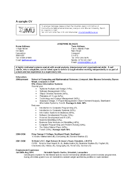 interest and hobbies resume examples resume examples  interest and hobbies resume examples