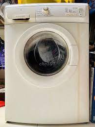Máy giặt Electrolux 7kg cửa ngang - 75664412 - Chợ Tốt