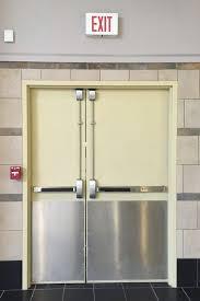 fire door inspection fire door repair labeling