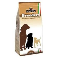 Купить <b>сухой корм</b> для собак <b>MEGLIUM</b> в интернет магазине ...