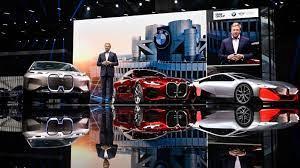 May 28, 2021 · der ticketverkauf für die im september geplante iaa mobility 2021 in münchen hat begonnen. Munchen Die Neue Iaa Soll Spielerischer Werden Munchen Sz De