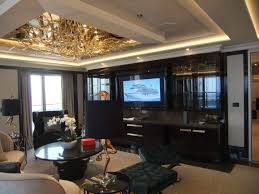 the most luxurious ship in the world regent seven seas explorer inaugural sailing july 7 12 2016 barcelona to monte carlo imagine my surprise and