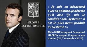 """Résultat de recherche d'images pour """"Emmanuel macroN systemE"""""""