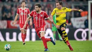 August 2021 live in sat.1 und auf ran.de. Borussia Dortmund Vs Bayern Munich Preview How To Watch Live Stream Kick Off Time Team News 90min