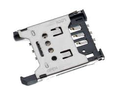 Sim Connector for Celkon C3333 by ...