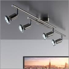 modern spot lighting. Image Is Loading Modern-Kitchen-Lounge-LED-Ceiling-Light-4-Strip- Modern Spot Lighting