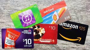 visa gift card to cash photo 1