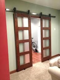 sliding double doors double door barn doors captivating double glass barn doors with best double sliding sliding double doors