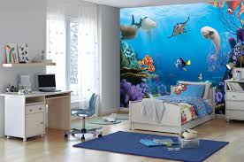 Lion King Wallpaper For Bedroom Finding Dory Disney Paper Wallpaper By Homewallmurals