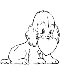 Small Picture Free coloring pages of kindergarten valentines day Archives