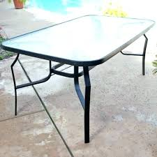 round glass table top home depot glass table top replacement home depot glass table top replacement
