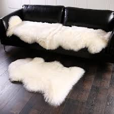 aozun natural cozy new zeland sheepskin rug 100 genuine sheep fur carpet for home decor eco fur mat for sofa cover door mat cost of carpet carpet