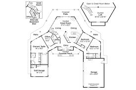 georgian house plans. Georgian House Plan - Myersdale 10-453 Floor Plans