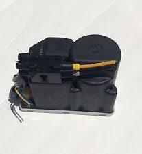central locking pump mercedes w124 central door vacuum lock locking pump 190e 1248001448