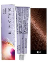 Wella Professionals Illumina Permanent Hair Color Free